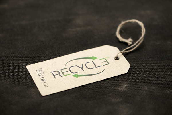 Atelier Gardeur Recycle