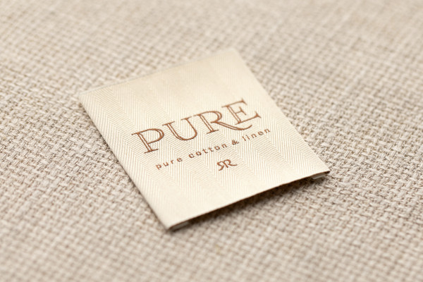 Pure Cotton & Linen