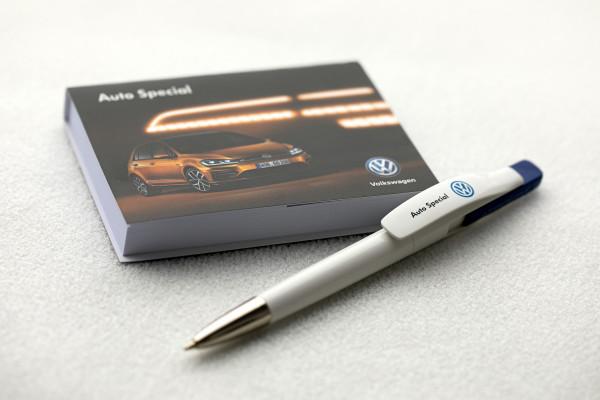 Volkswagen Auto Special