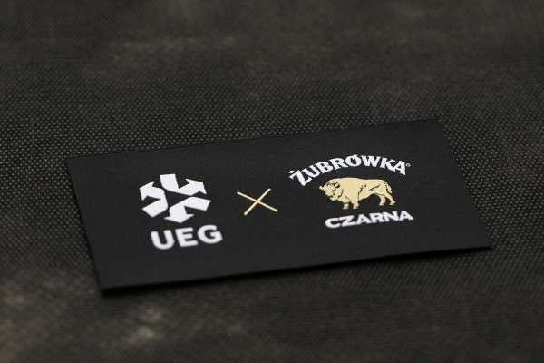 UEG X Zubrowka Czarna