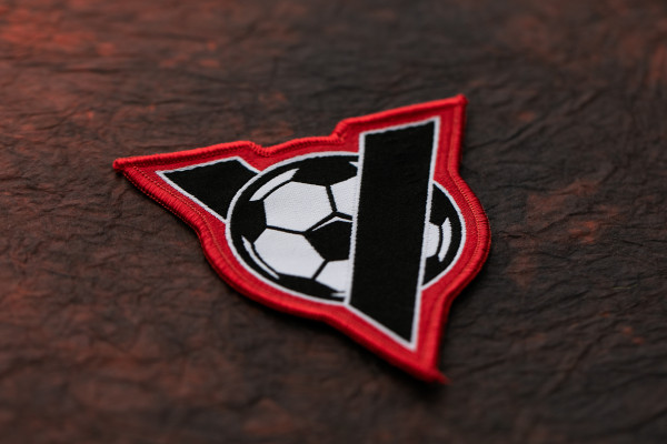 V-emblem