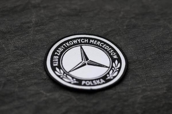 Klub Zabytkowych Mercedesow