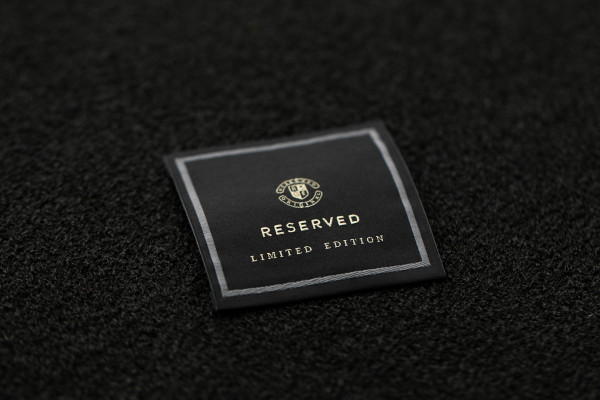 Reserved Limited Edition