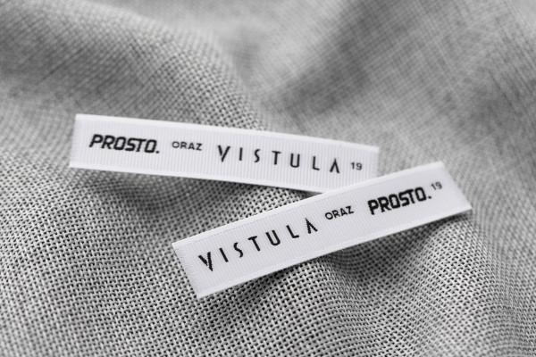 Vistula oraz Prosto