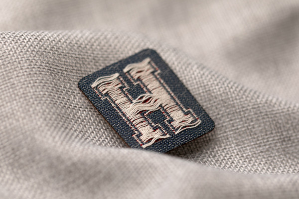 H Emblem